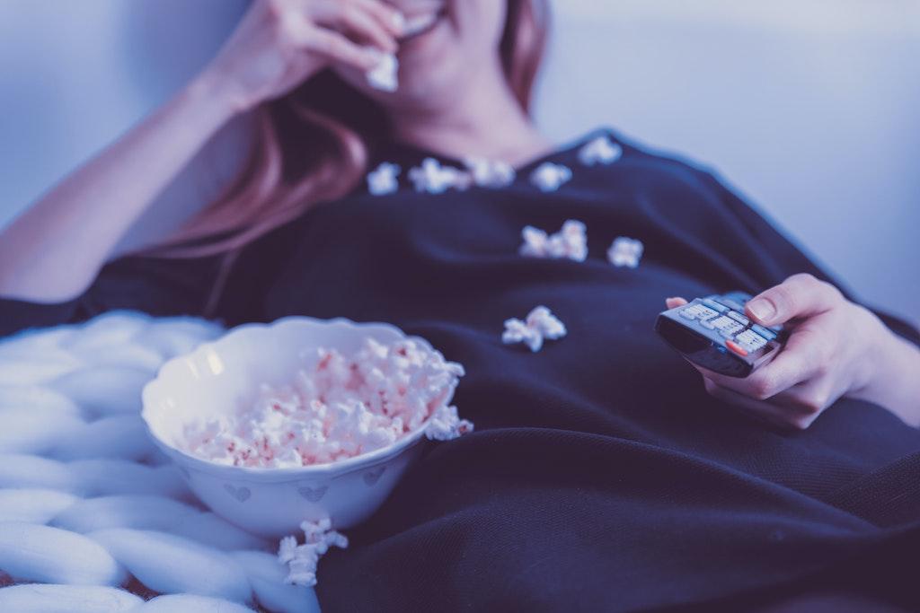 """Con i """"Popcorn Days"""" di Amazon portare il cinema a casa è facile thumbnail"""