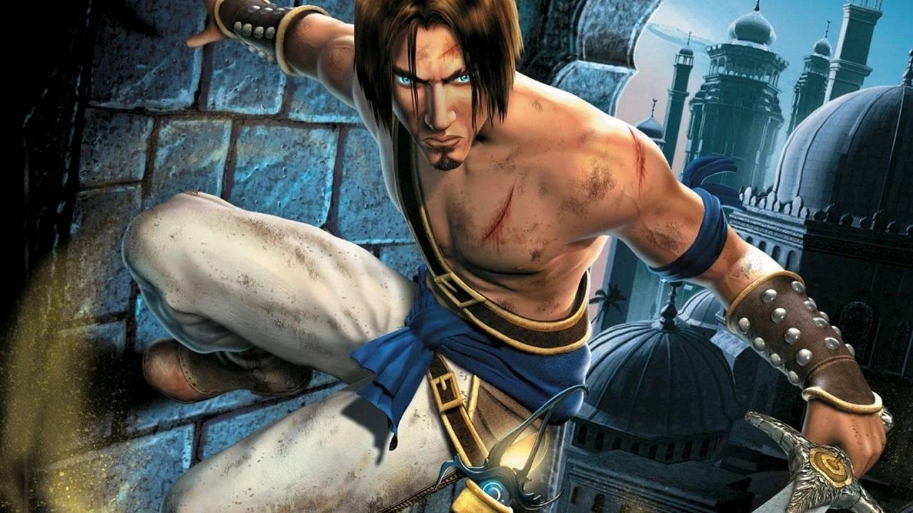 Il remake di Prince of Persia sembra essere realtà thumbnail