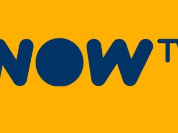 Promo Wow Now Tv
