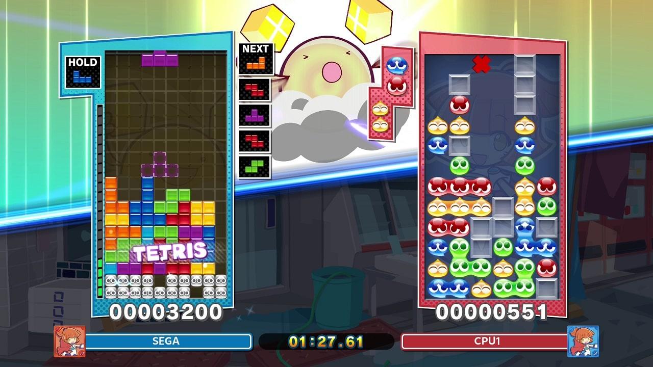 Puyo Puyo Tetris 2 è sempre più vicino e combattivo thumbnail