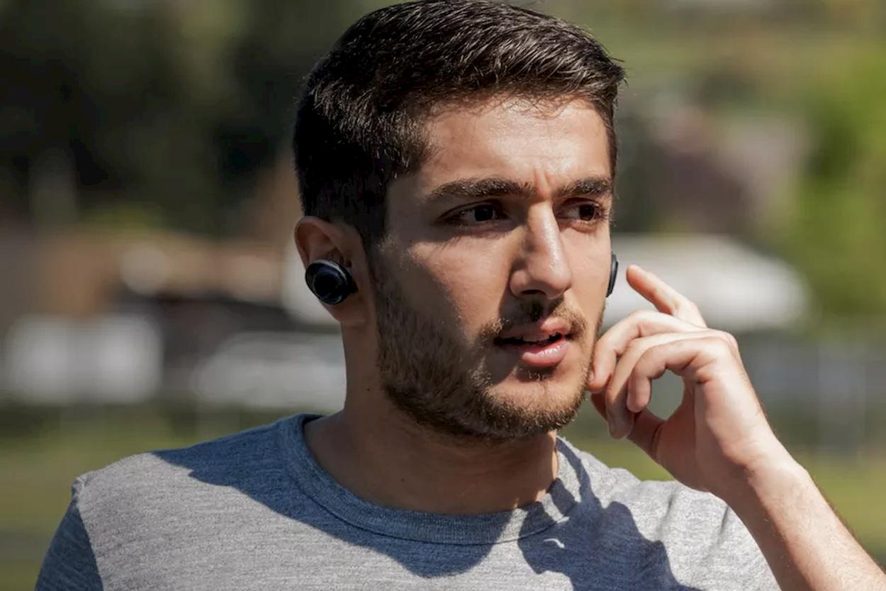 Una nuova generazione di cuffie wireless immersive thumbnail