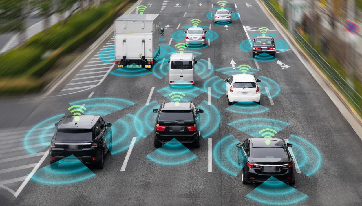 La tecnologia per l'auto connessa del domani è già qua thumbnail