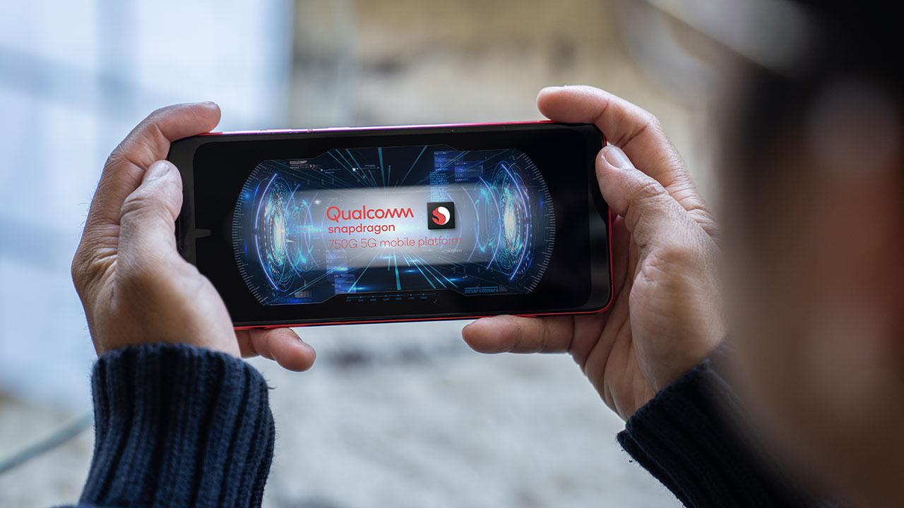 Snapdragon 750, il nuovo processore Qualcomm per la fascia media thumbnail