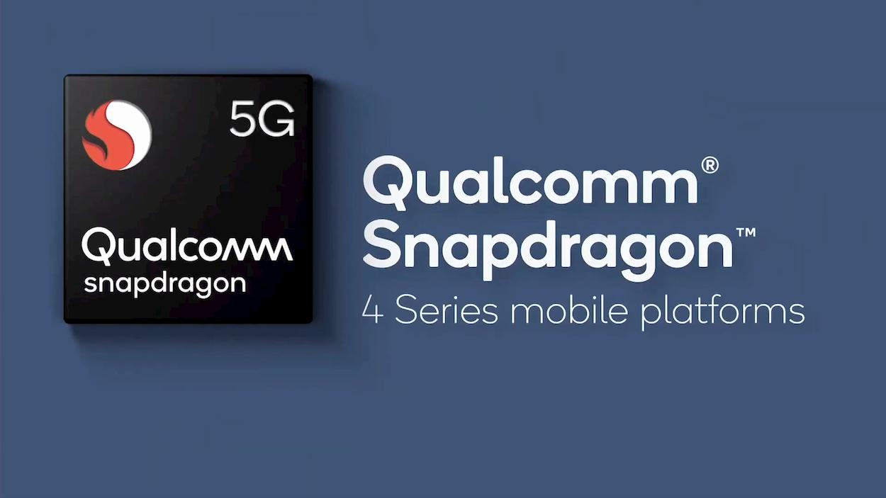 Qualcomm porterà il 5G anche nei telefoni di fascia bassa thumbnail