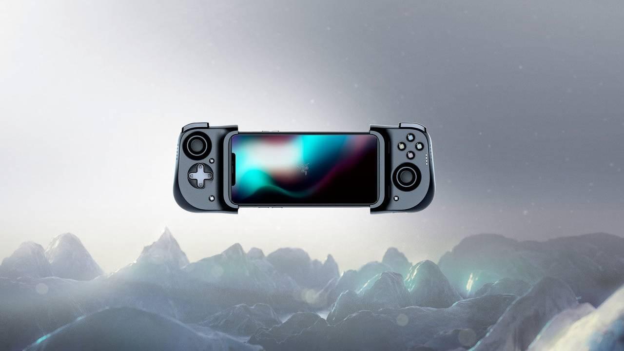 Razer Kishi: partono le vendite del nuovo controller per iPhone thumbnail