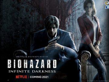 Resident Evil serie TV trailer