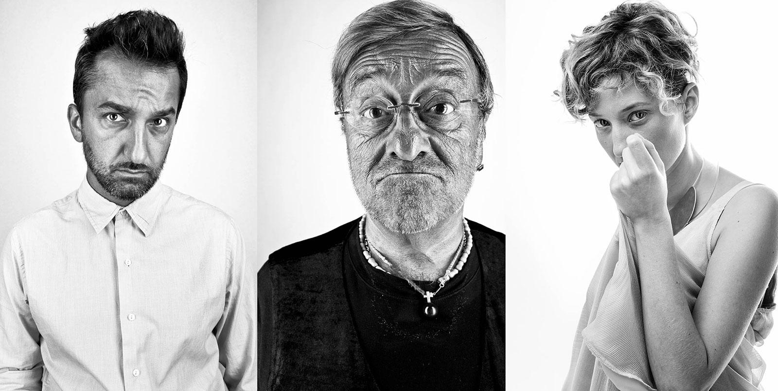 Ricordi? Il tuo ritratto stampato, a Milano dal 26 settembre thumbnail