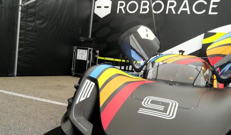 Roborace: al via il primo campionato per auto autonome