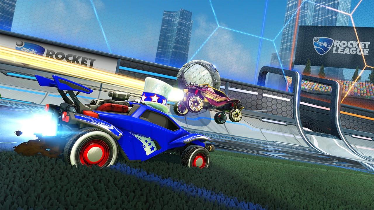 Rocket League è accessibile gratis thumbnail