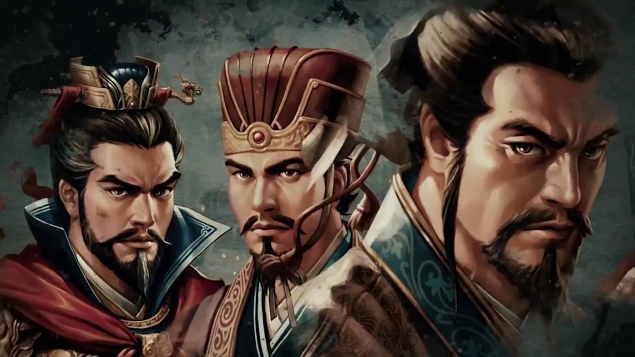 Nuove avventure ci attendono in Romance of the Three Kingdoms XIV thumbnail