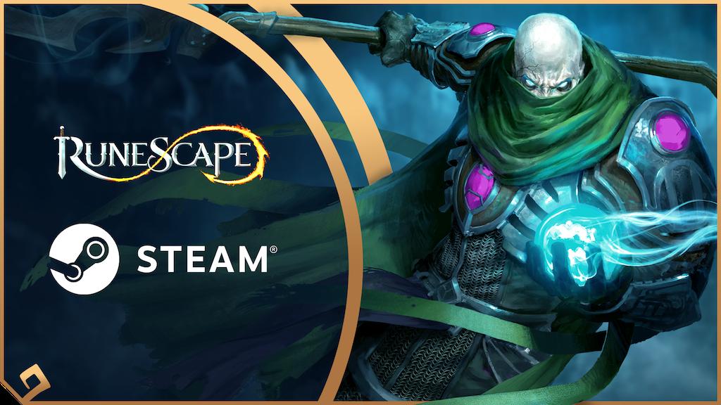 Dopo 20 anni dal primo lancio, RuneScape finalmente arriva su Steam thumbnail