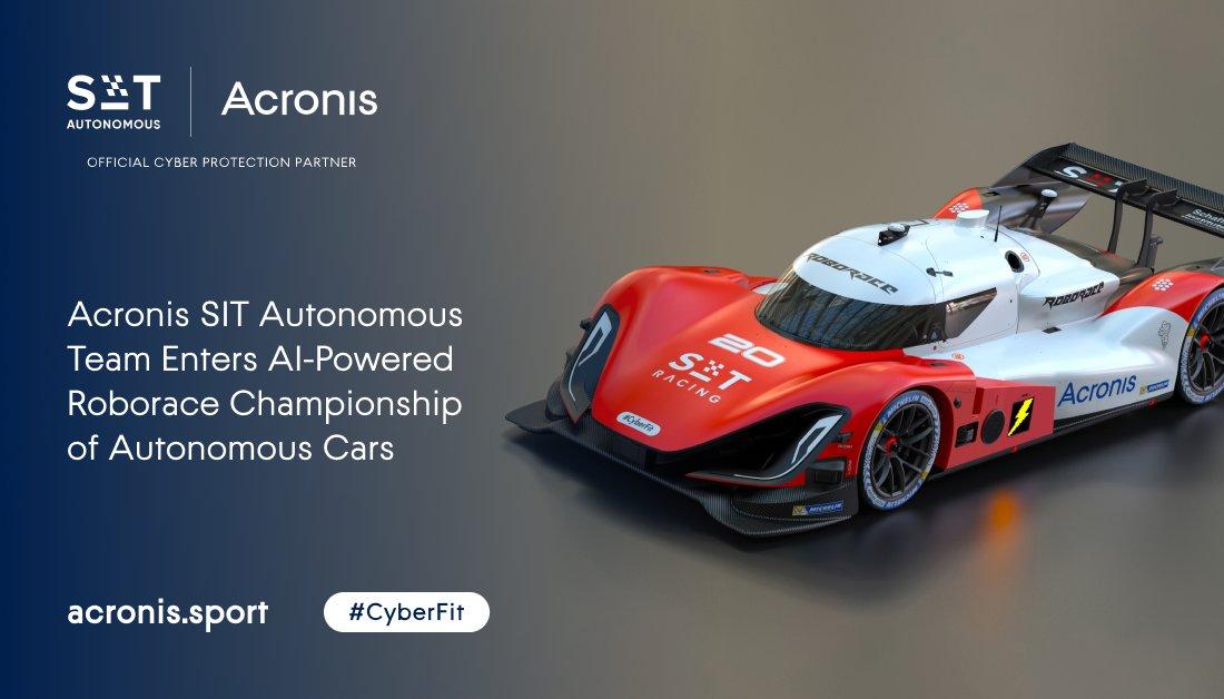 SIT Acronis autonomous team