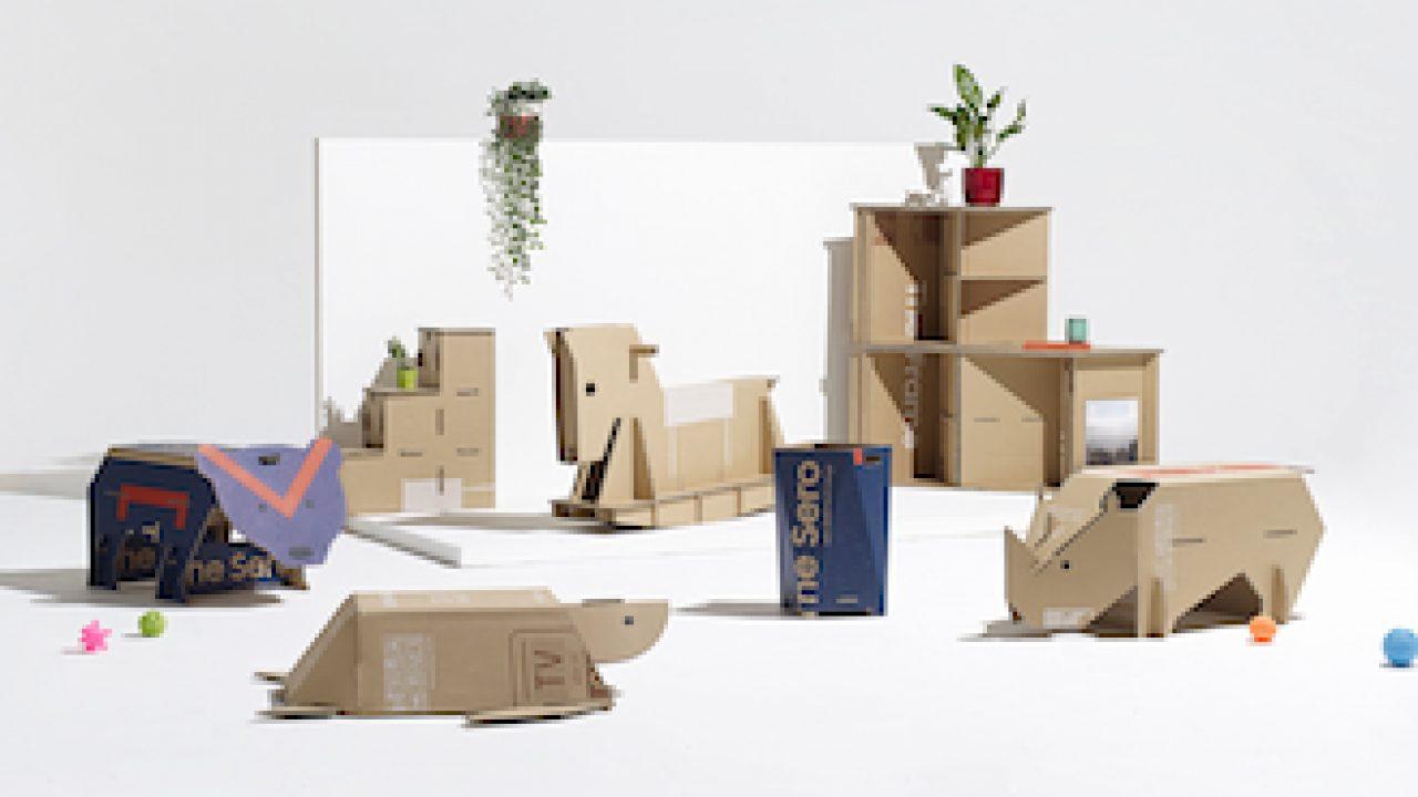 Samsung e Dezeen annunciano i vincitori del concorso Out of the Box thumbnail
