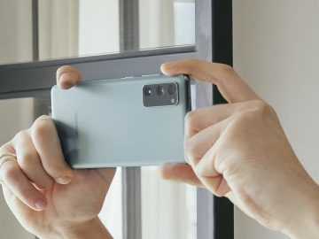 offerta smartphone Samsung