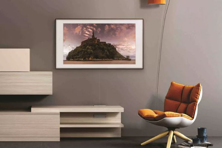 Samsung TV The Frame