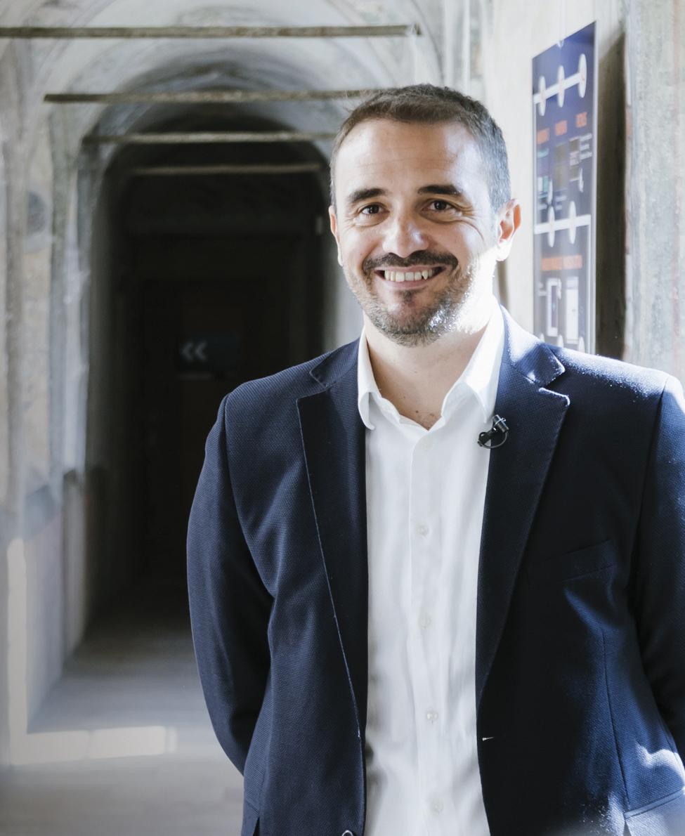 So Smart Fabio Santini