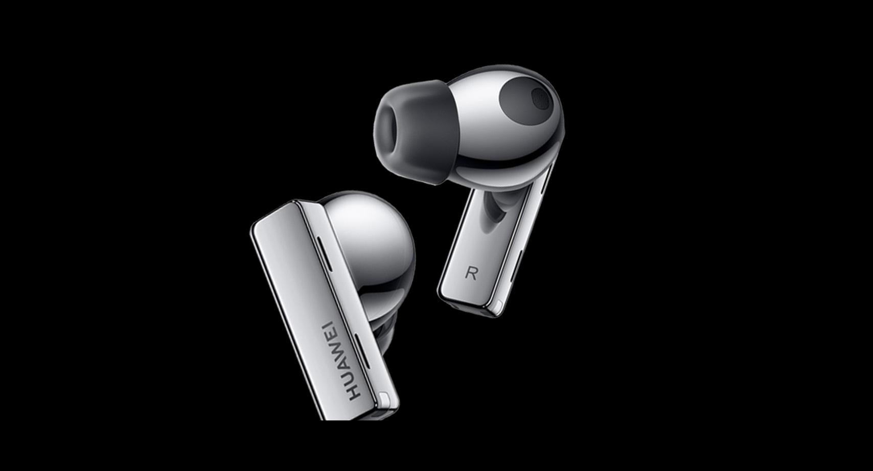 Huawei FreeBuds Pro e adattatore in promozione su Amazon thumbnail