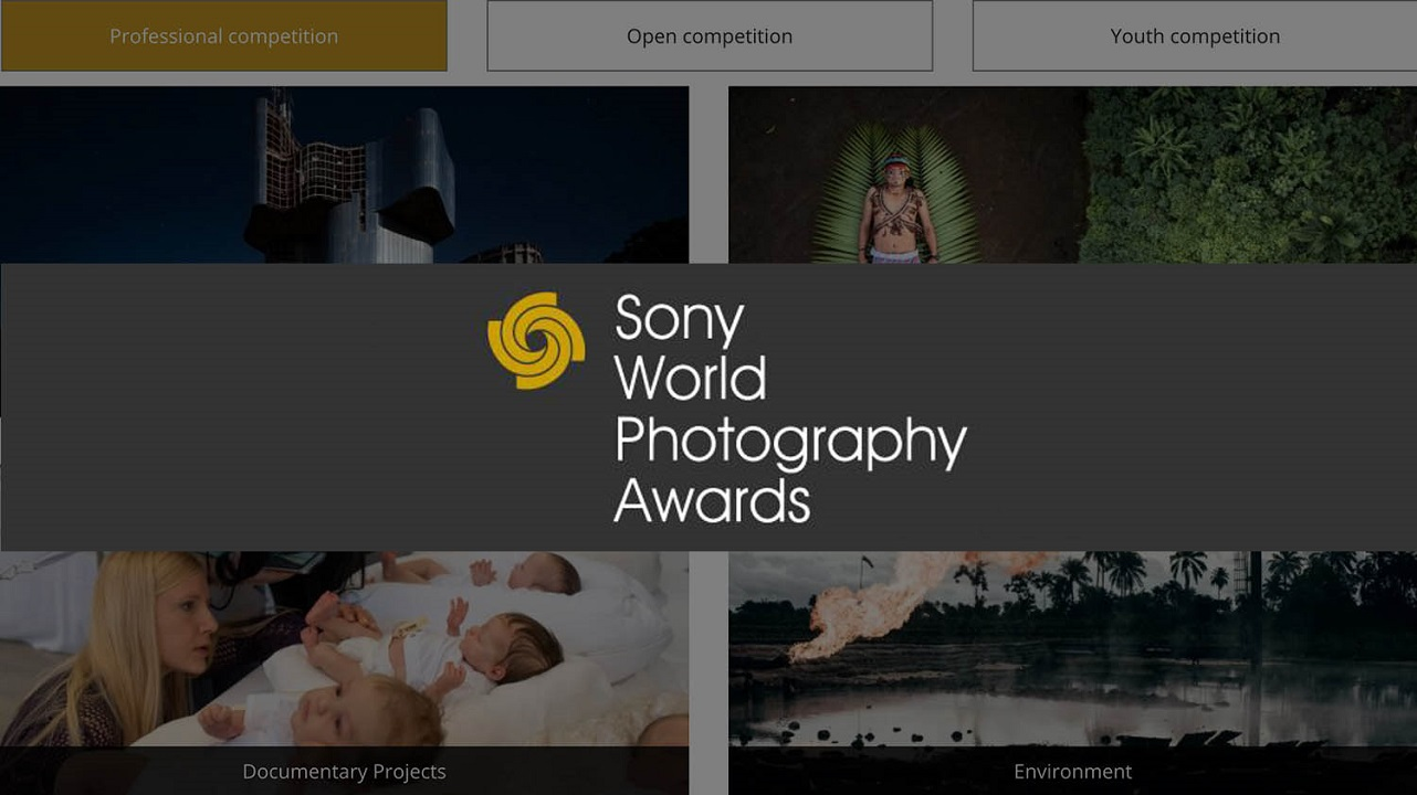 Sony World Photography Awards 2021: annunciati i giudici e le categorie thumbnail