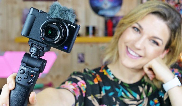 La recensione di Sony ZV-1. (Quasi) Perfetta per i vlog