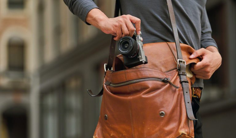 Sony A7C: la full-frame compatta secondo Sony