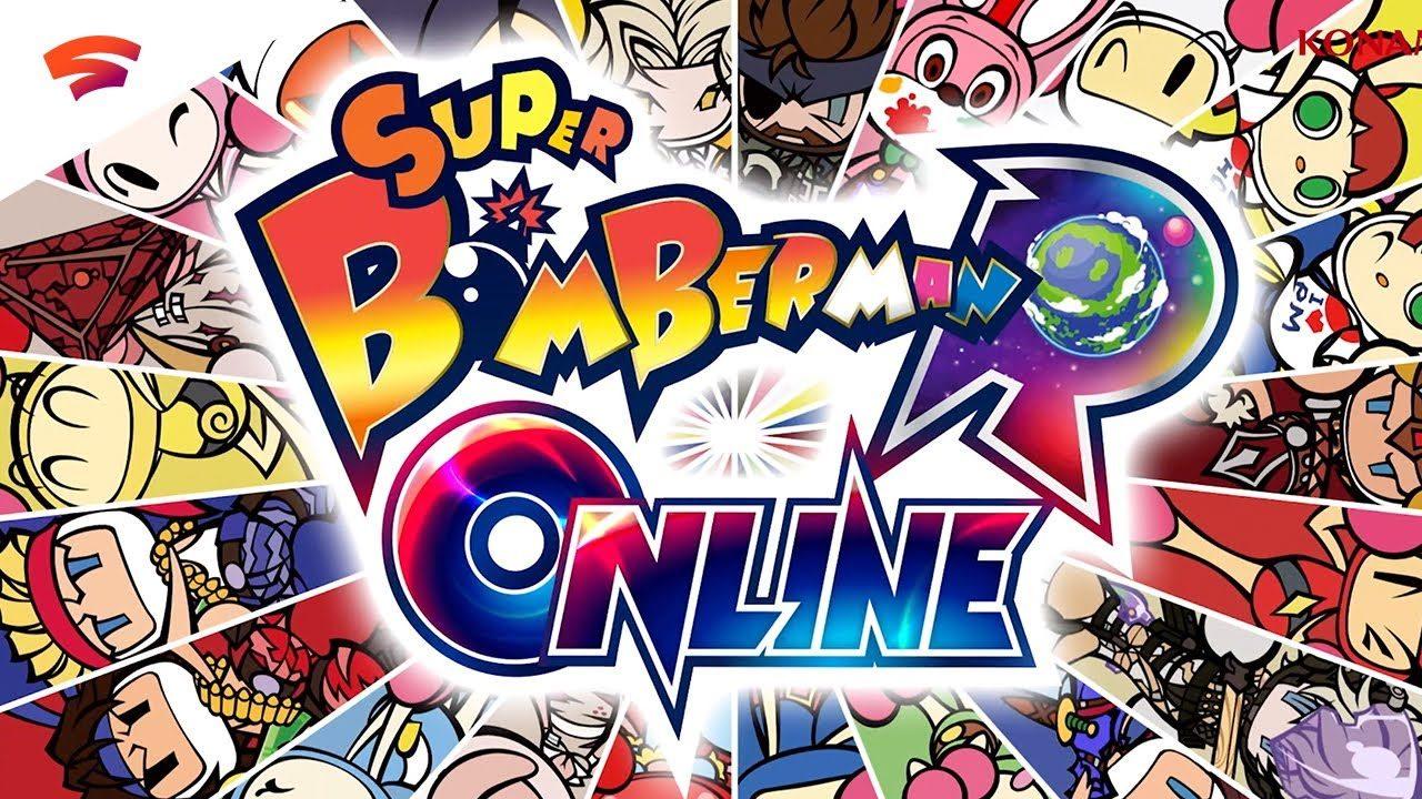 Super Bomberman R Online è finalmente disponibile su Google Stadia thumbnail