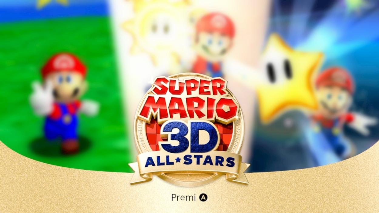 La collezione di Super Mario è bellissima e (purtroppo) imperdibile thumbnail