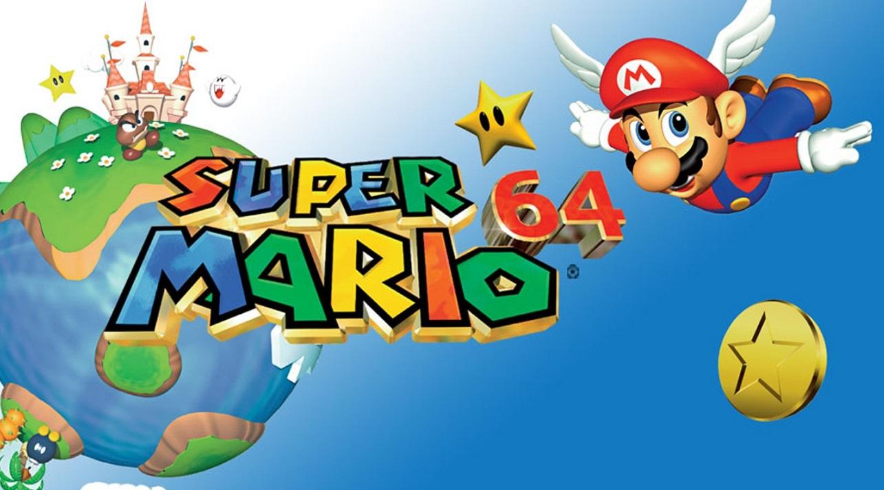 Super Mario 64 ora gira anche su Sega Dreamcast thumbnail
