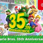 Super Mario Bros. 35th Anniversary Direct annunci