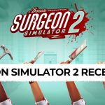 Surgeon Simulator 2 copertina