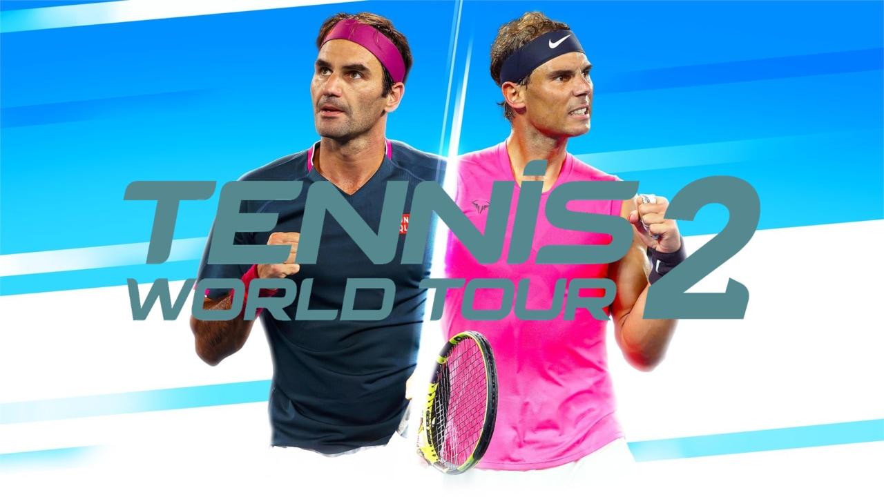 Tennis World Tour 2, in arrivo i grandi campioni mondiali thumbnail