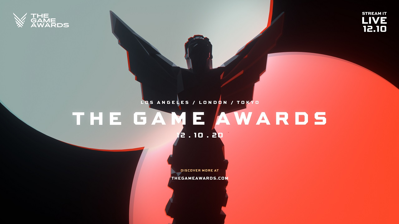 Segui i The Game Awards insieme a TechPrincess thumbnail