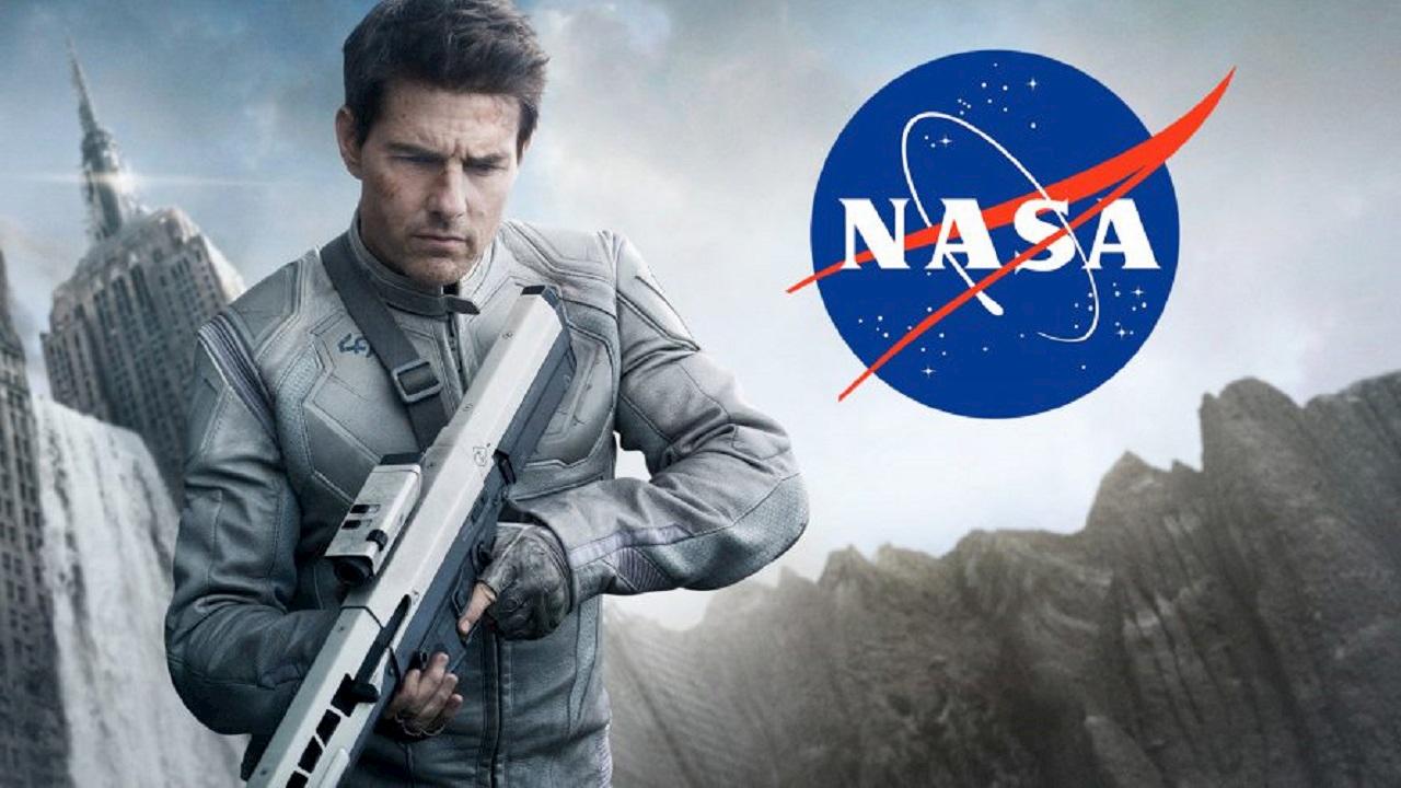 Tom Cruise girerà un film nello spazio grazie a SpaceX e NASA thumbnail