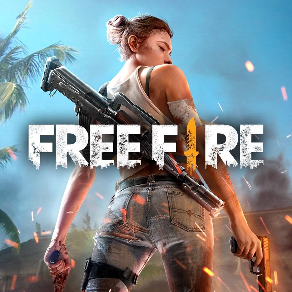 Torneo Garena Free Fire 3volution