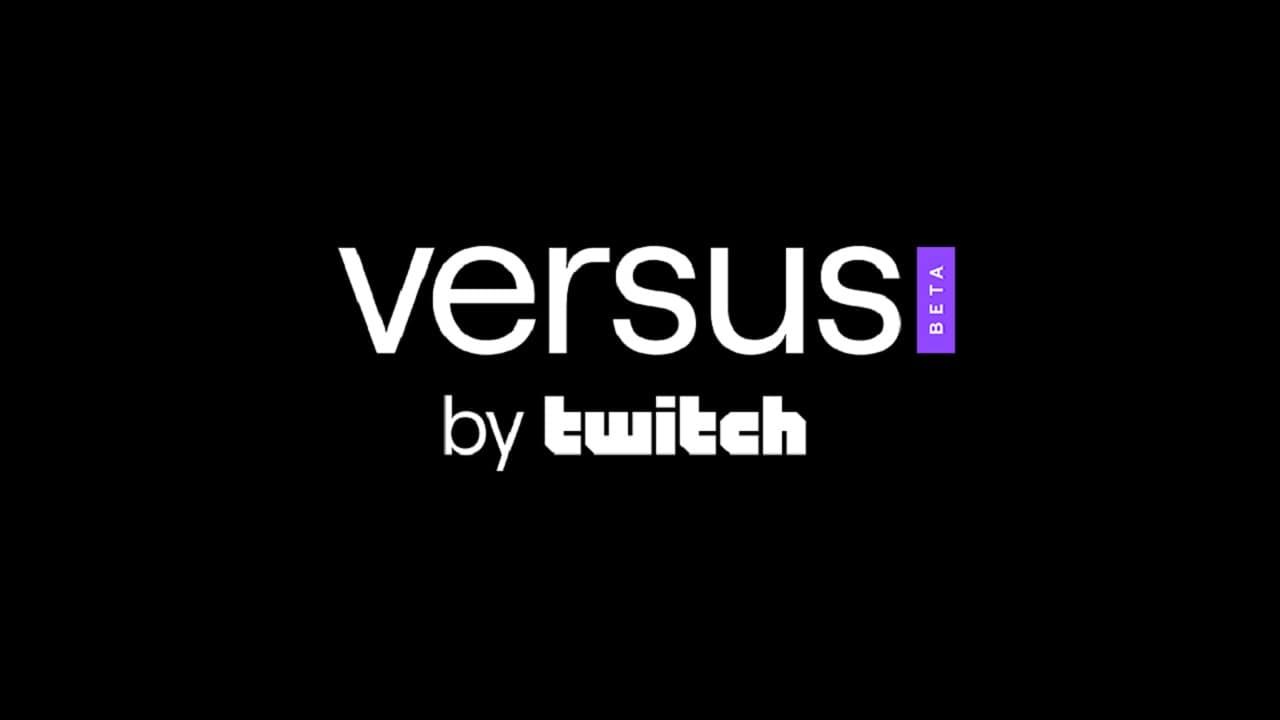 Twitch annuncia Versus, una serie di strumenti per gli eSports thumbnail