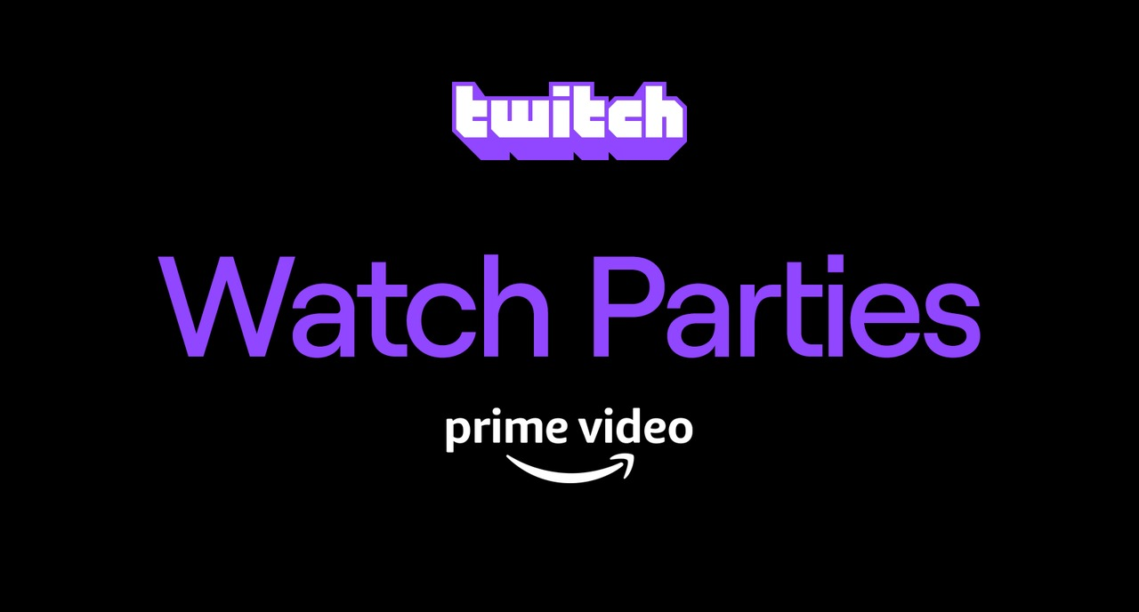Le serie TV e i film di Amazon Prime arrivano su Twitch thumbnail