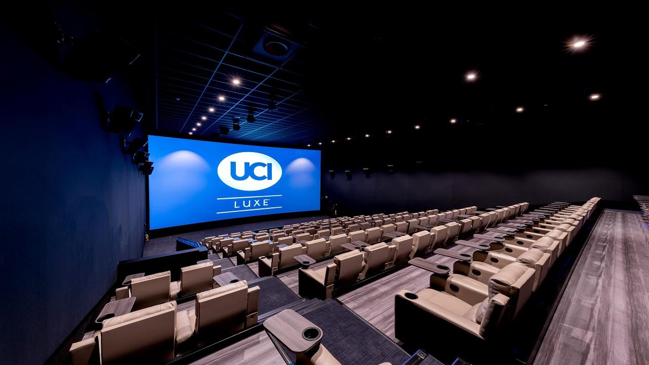 A Vicenza apre il cinema UCI Luxe Palladio, con poltrone reclinabili di ultima generazione thumbnail