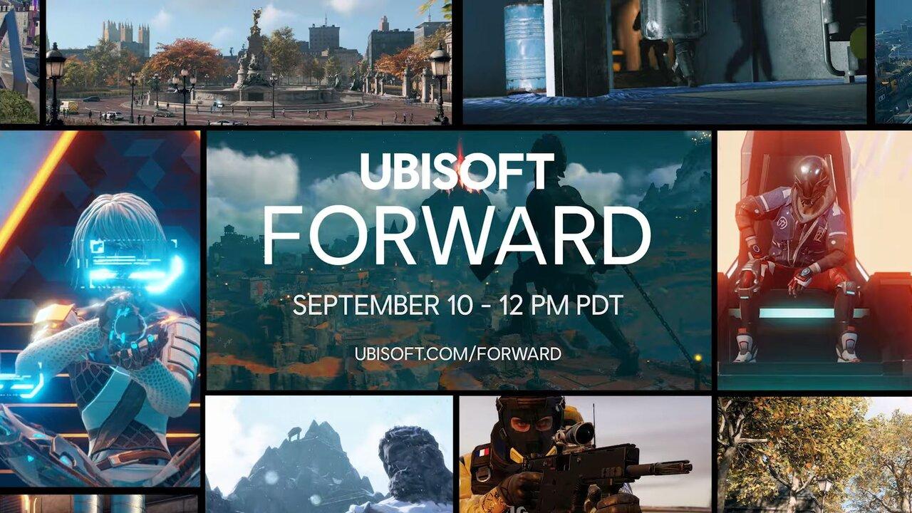 Ecco tutte le novità presentate durante la Ubisoft Forward thumbnail