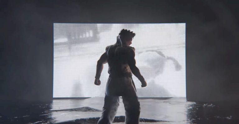 Virtua Fighter x eSports eSport copertina