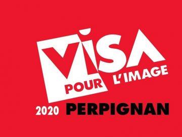 Visa Pour l'image canon