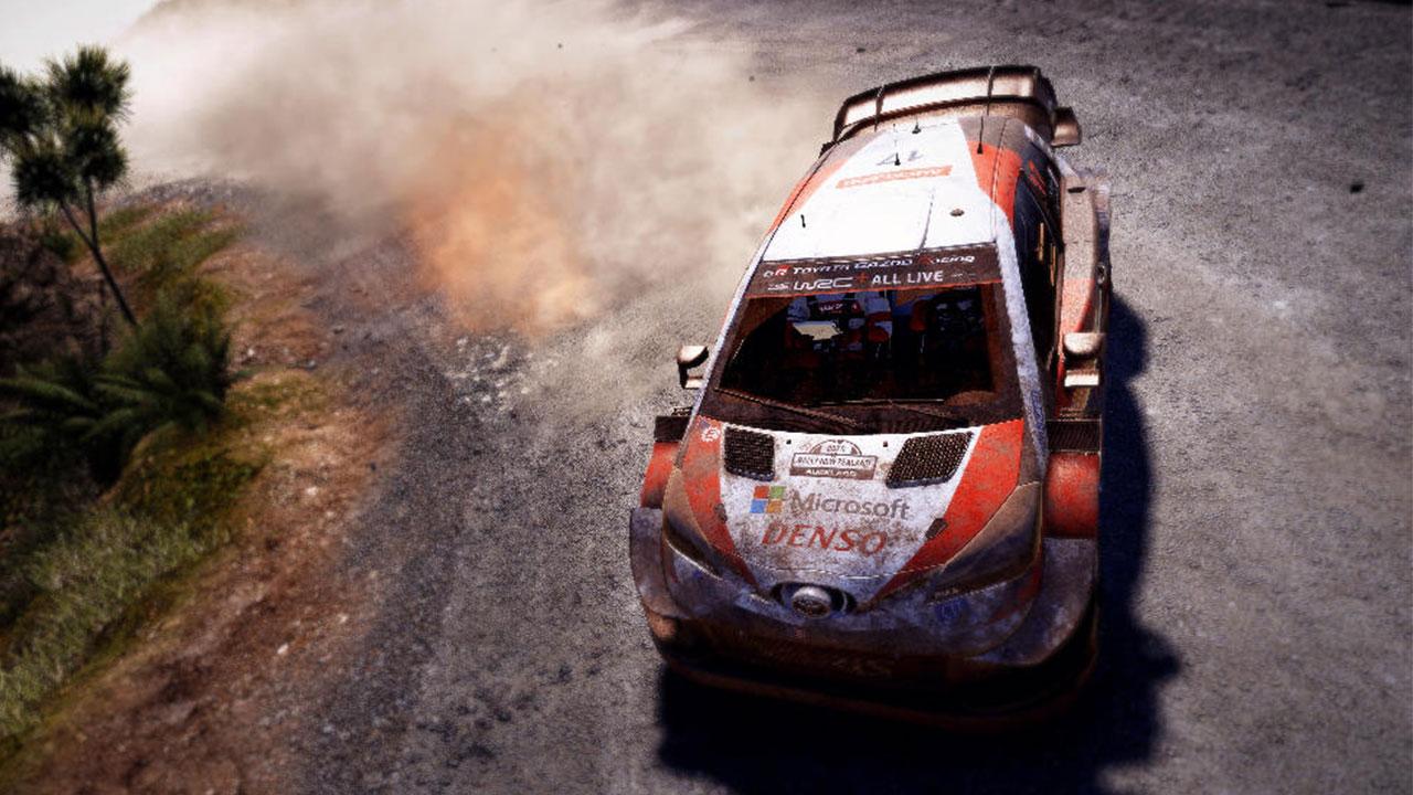 WRC 9 recensione: il miglior gioco di rally in circolazione? thumbnail