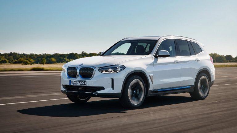 Why Buy Evo BMW Bank
