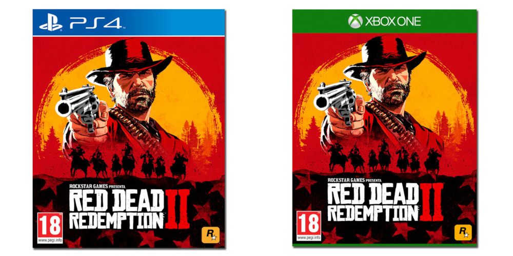 XDays Mediaworld Red Dead Redemption II