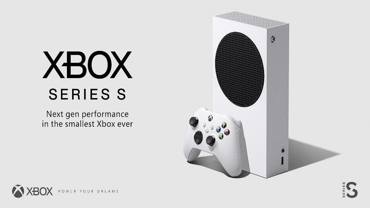 L'Xbox Series S torna disponibile su Amazon thumbnail