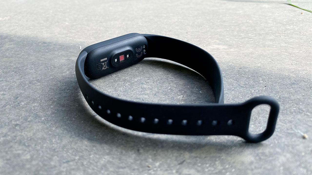 Xiaomi Mi Band 5 cinturino