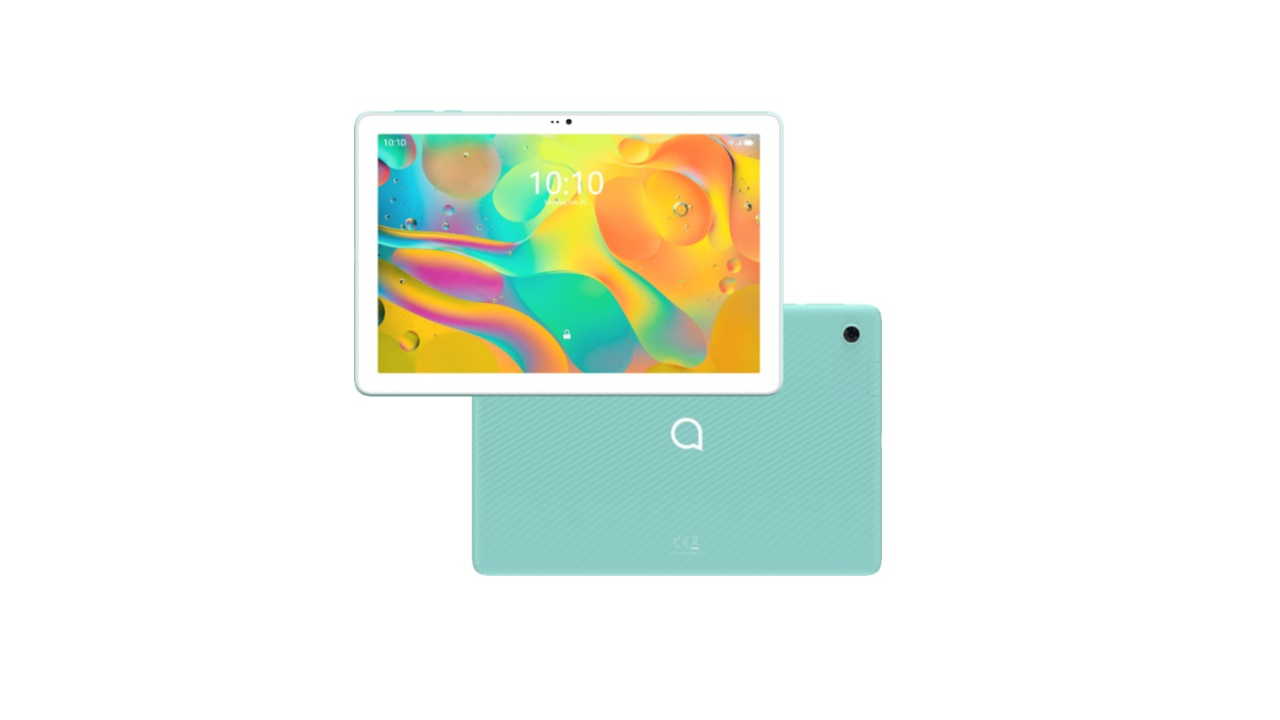 Alcatel presenta due nuovi tablet Android: ecco 3T 10 e 1T 10 (2020) thumbnail