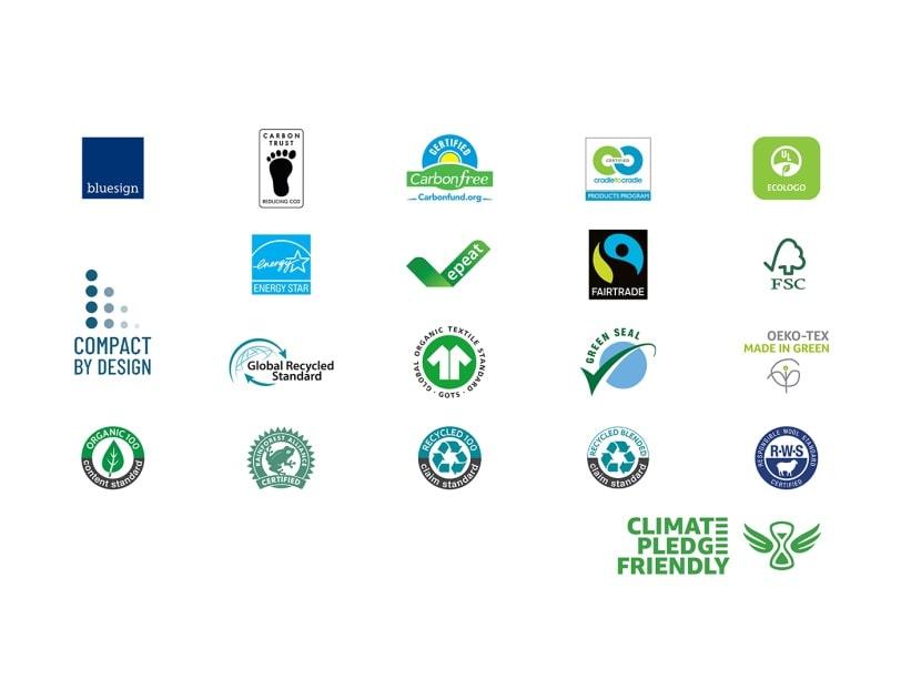 amazon eco climate pledge friendly