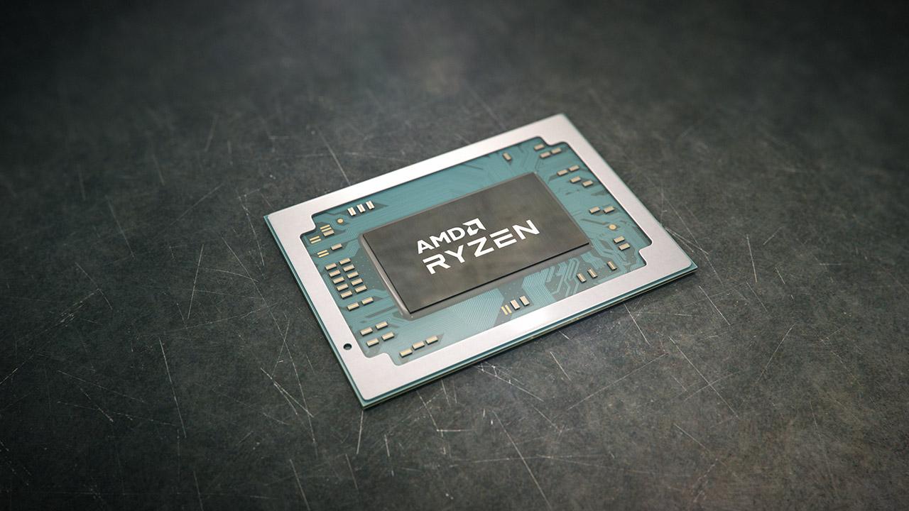 AMD porta i processori Ryzen anche sui Chromebook thumbnail