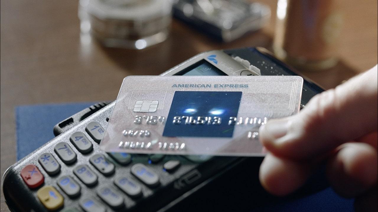 Cashback promozionale al 4% per chi usa American Express thumbnail