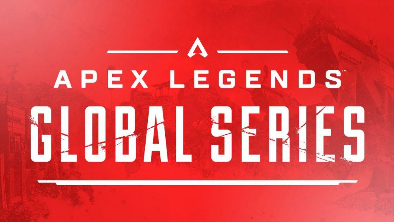 Apex Legends Global Series, ecco le date del Circuito Autunnale thumbnail