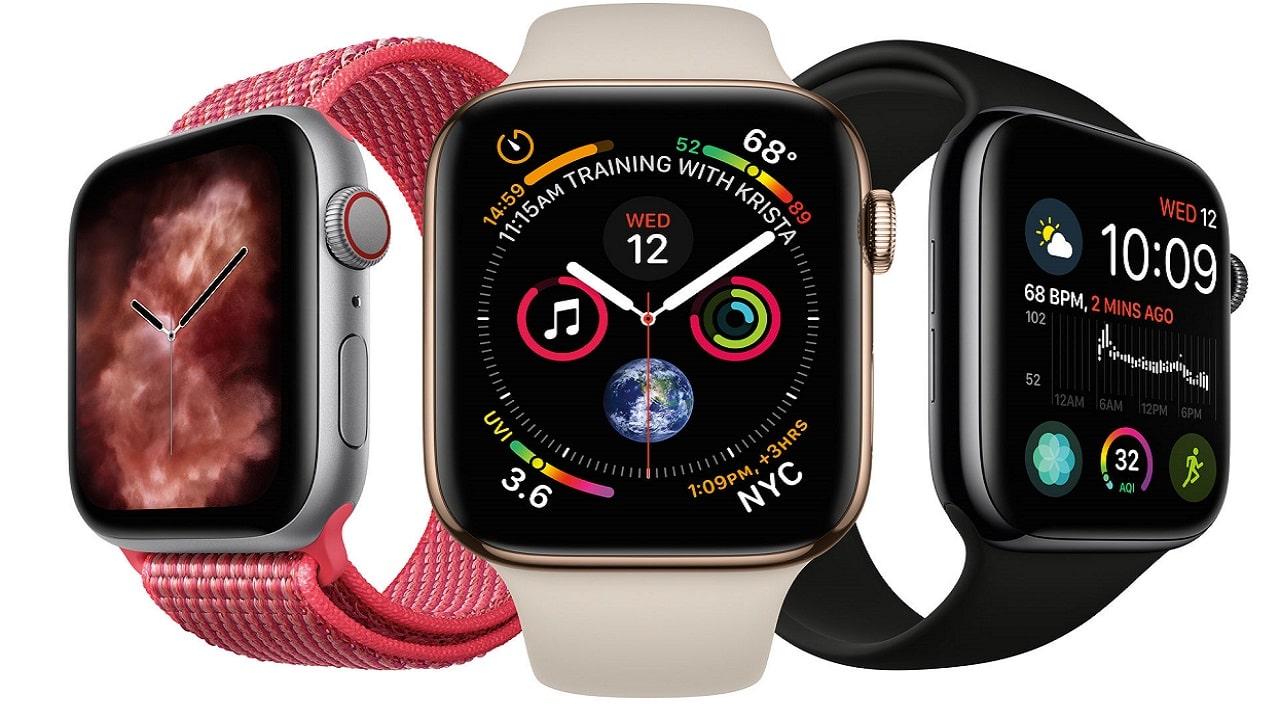 Apple Watch 6: tutto quello che sappiamo thumbnail
